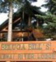 Beluga Bill's Kenai River Resort