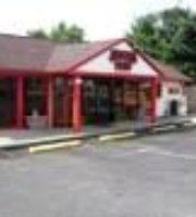 Americas Best Value Inn Winchester North