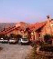 Hotel Spa Villa de Merlo