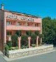 Hotel Meuble Antares