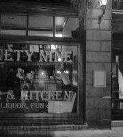 99 Bar & Kitchen