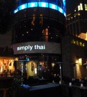 simplythai天泰餐厅(新天地店)