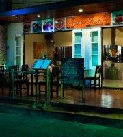 Sara Jane's Garden Restaurant - Hua Hin