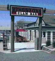 Kingston's Clam Bar