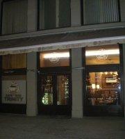 Cafe Trinity