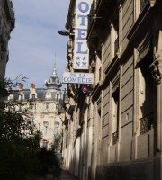Hotel De La Comedie