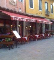 Trattoria Pizzeria Antico Gafaro