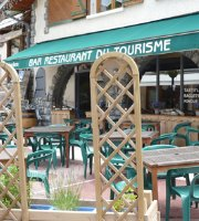 Le Tourisme Bar Restaurant