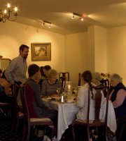Ratanui Lodge Restaurant