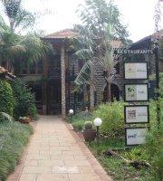 Mukutan Garden Cafe