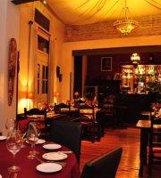 Restaurante Tandory