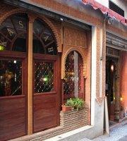 KASBAH Teteria restaurante
