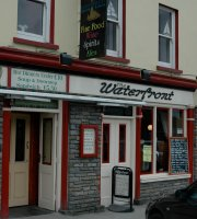 The Waterfront Bar