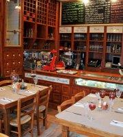 L'Enoteca Wine Bar & Restaurant