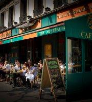 Cafe Oz Grands Boulevards
