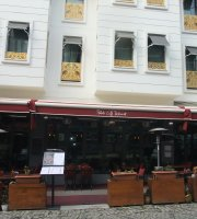 Palato Cafe Restaurant