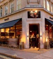Dego Restaurant and Winebar