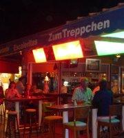 Restaurante Escalerita I