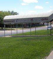 Potpourri House