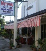 Myrnaki Restaurant