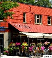 Safari Bar & Grill - North York