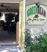 Green Bean Island Bistro
