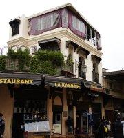 Le Kasbah Restaurant