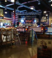 Toby Keith's I Love This Bar & Grill