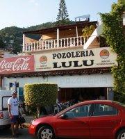 Pozoleria Lulu