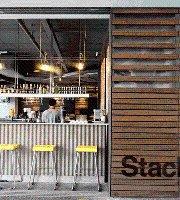 Stacked Dim Sum Bar