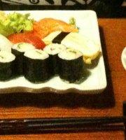 Japanisches Restaurant Konomi