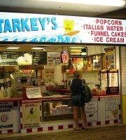 Starkey's Cones