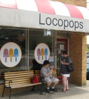 Locopops Gourmet Popsicles
