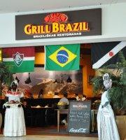 Grill Brazil