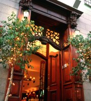 The Five Flies Restaurant & Bars