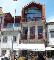 Restaurante Asturias