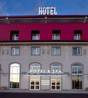 Hotel Casino New Brunswick
