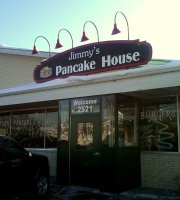Jimmy's Pancake House