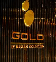 Gold by Harlan Goldstein