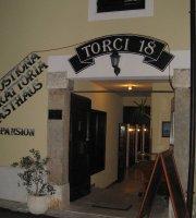 TORCI 18