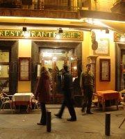 Antigua Taberna de Las Escobas Restaurante