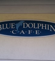Blue Dolphin Cafe