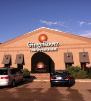 Gingerootz Asian Grille