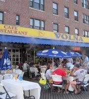 Cafe Restaurant Volna