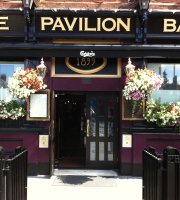 The Pavilion Bar