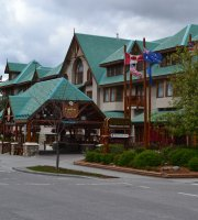 ‪Keg Steakhouse & Bar - Banff Caribou Lodge‬
