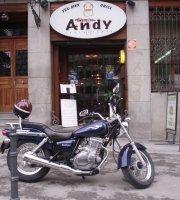 El Rincon De Andy