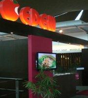 Eden Restaurant @ KLIA