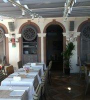 Messo Restaurant