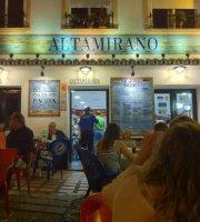 Restaurante Altamirano